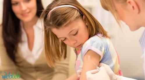 أهم الإرشادات للآباء حول تطعيم أطفالهم