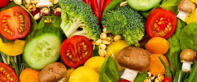 أسئلة وأجوبة حول الحمية النباتية