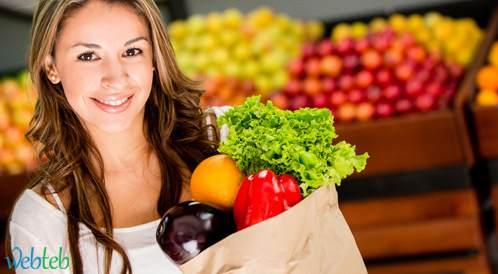النظام الغذائي النباتي الصارم، ما هو؟