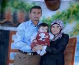 استشهاد رهام والدة الرضيع الفلسطيني علي دوابشة