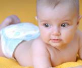 مشاكل الأطفال الجلدية