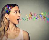 عملية التكلم والمخاطبة