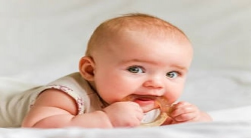 نصائح للتعامل مع التسنين و وجع الأسنان عند الأطفال