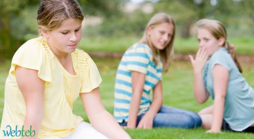 صورة الجسم وتقويم الذات في سن المراهقة
