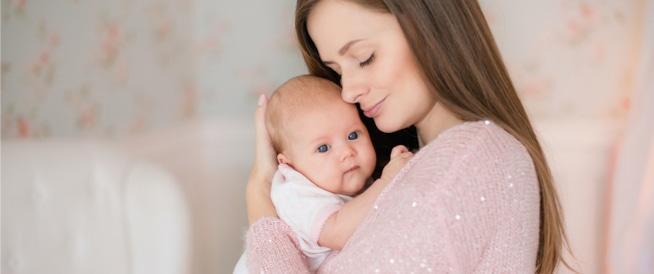 كيف اعتني بطفلي؟ الدليل الأولي لذلك!