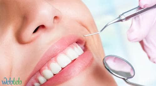 الاساليب والطرق السليمة للحفاظ على صحة الفم