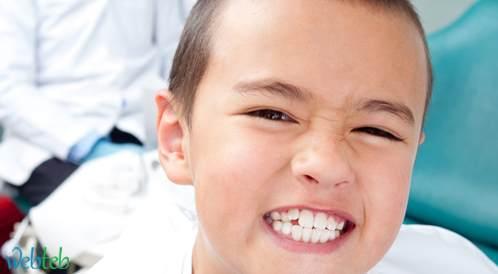 طب أسنان الأطفال: الاسنان اللبنية والدائمة