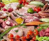 اللحوم الحمراء والمصنعة