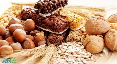 الحمية العالية بالالياف ودورها في الحماية من زيادة الوزن