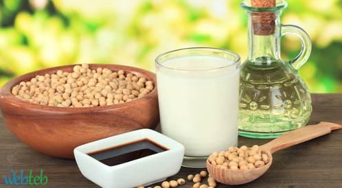 تناول بروتينات الصويا قد يقي من هشاشة العظام