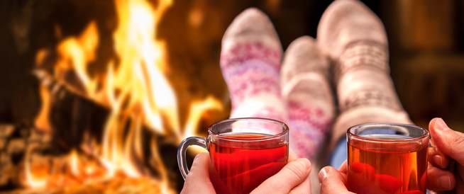 تعرفوا على العلاقة بين نقص الفيتامينات والمعادن والاحساس بالبرد