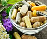 فوائد الفيتامينات والمكملات الغذائية خلال علاج السرطان