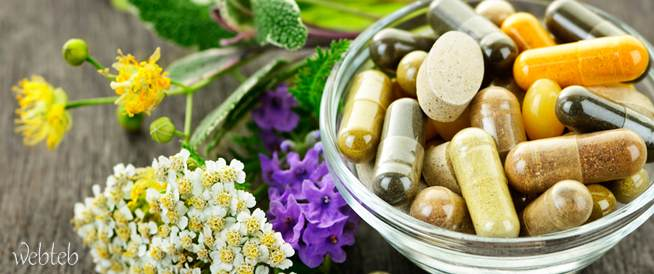 Benefits of vitamins and supplements during cancer treatment