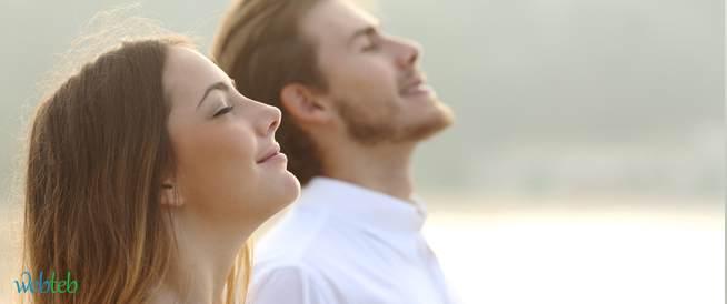 اليقظة والتنبه الذهني للتعزيز الصحة النفسية