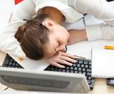 هبوط الطاقة في مكان العمل