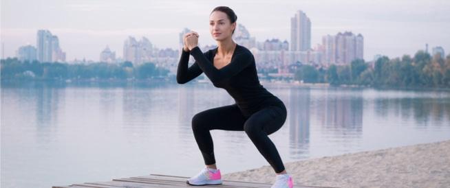 تكبير المؤخرة من خلال الرياضة أو الجراحة