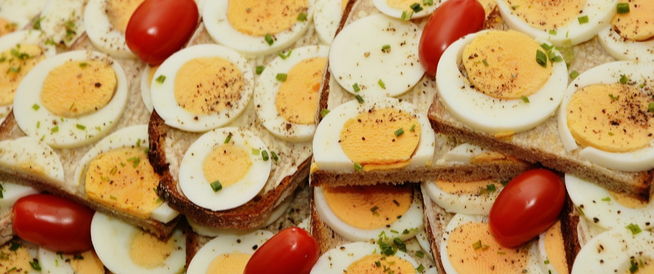 البروتينات في غذائك: الكميات الموصى بها