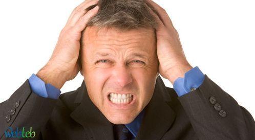 هل تعلم؟أعراض الضغط النفسي تؤثر مباشرة على صحة الأسنان!