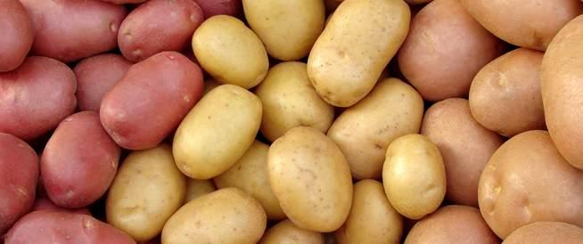 البطاطا: كيف تتناولها بشكل صحي؟