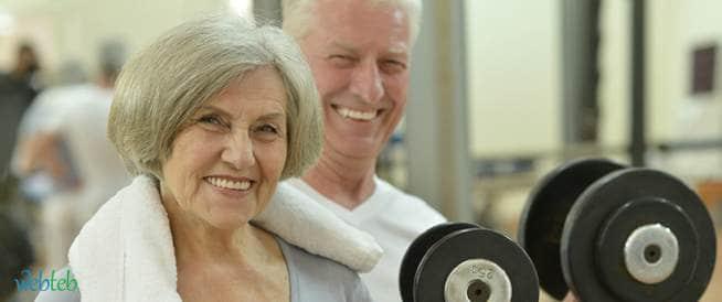 كيفية ممارسة الرياضة مع ارتفاع ضغط الدم