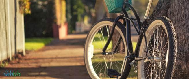 خطوات واثقة لتعلم ركوب الدراجة الهوائية