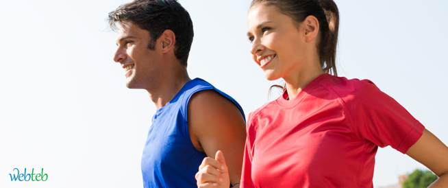 هل الحب يحسن من أداء الرياضيين