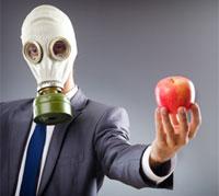 الحساسية الغذائية وما مدى خطورتها؟