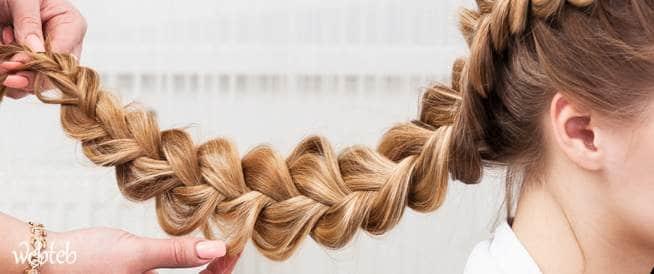 كيف تحمي شعرك من تساقط الشعر