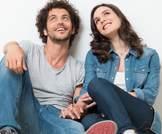 الحياة الزوجية السعيدة