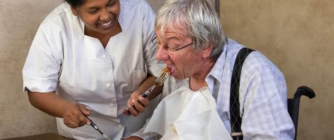 سوء التغذية عند كبار السن: هكذا نميزها