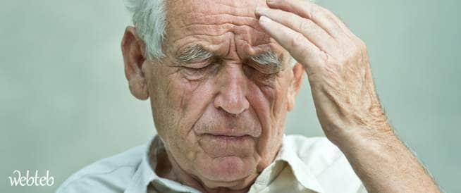 كبار السن وست عادات للحفاظ على الذاكرة