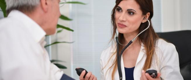 الفحوصات الطبية في مرحلة الشيخوخة