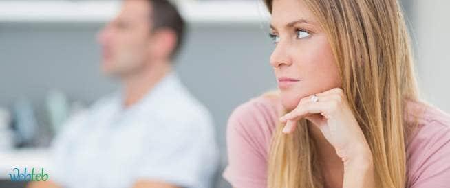 تأثير اضطراب الانتباه والتركيز على العلاقة الزوجية