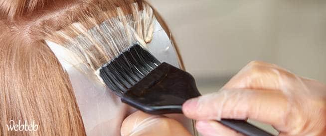 الاساطير والحقائق حول صبغة الشعر