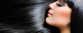 تمليس الشعر الياباني