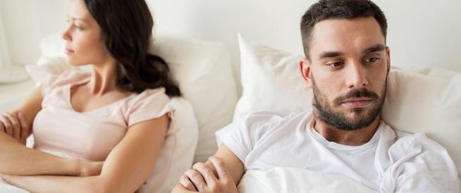 f4b65139b 7 أسباب للخوف من العلاقة الحميمة - ويب طب