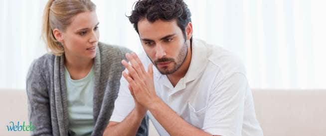 ff0842f89 كيف تتعاملين مع الرفض الجنسي؟ - ويب طب