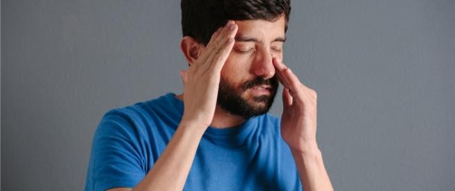 التهاب الجيوب الأنفية: طرق طبيعية للعلاج والوقاية