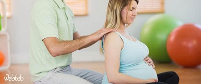 كل ما يهم ان تعرفيه حول تدليك الحامل