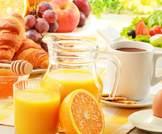 أهمية وجبة الإفطار