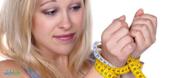 ما العلاقة بين التوتر والقلق وزيادة الوزن؟