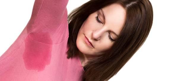 هل مزيل العرق يسبب سرطان الثدي