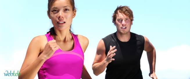 كيف تواصلون تمارين اللياقة البدنية!