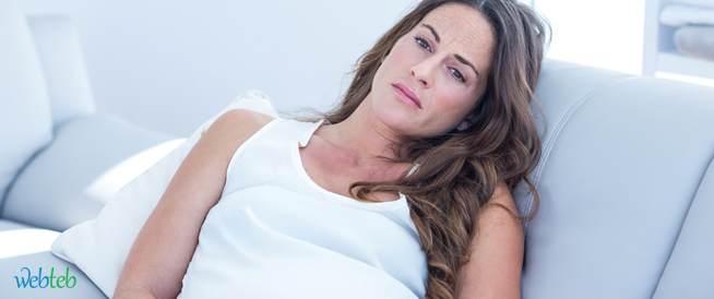 حرقة المعدة والتعامل معها خلال الحمل