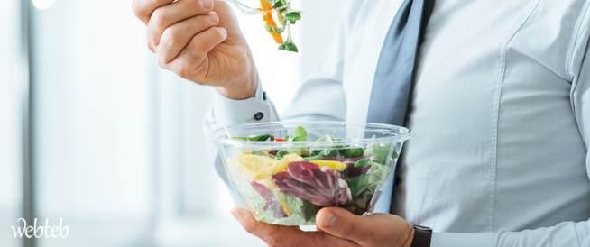 كيف تتخلص من امتلاء المعدة بعد وجبة الفطور؟