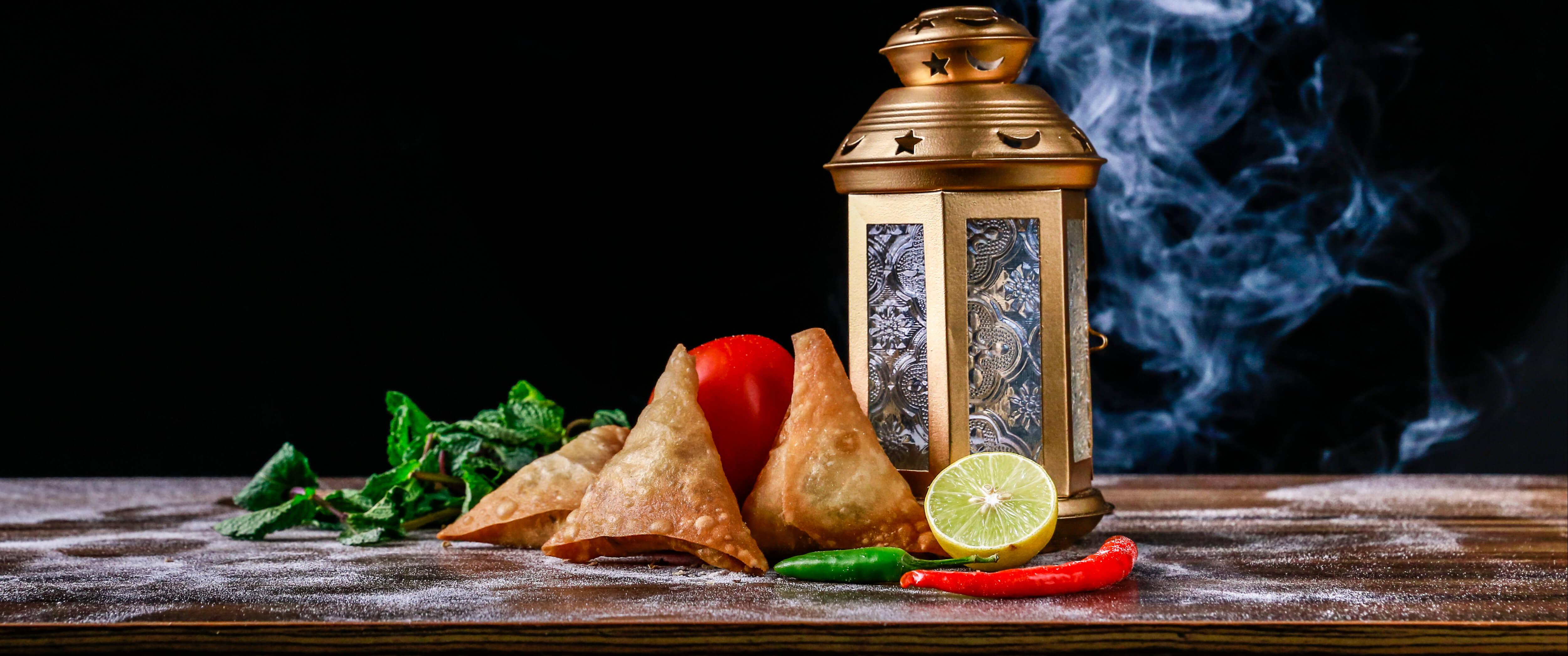 كيف أتجنب الجوع في رمضان