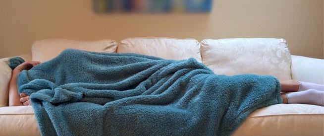 متلازمة توقف التنفس أثناء النوم: 7 علاجات هامة