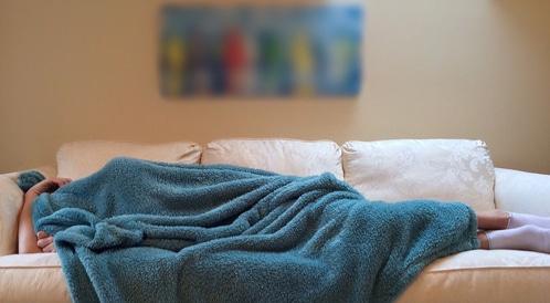 متلازمة توقف التنفس أثناء النوم: 7 علاجات هامة - ويب طب