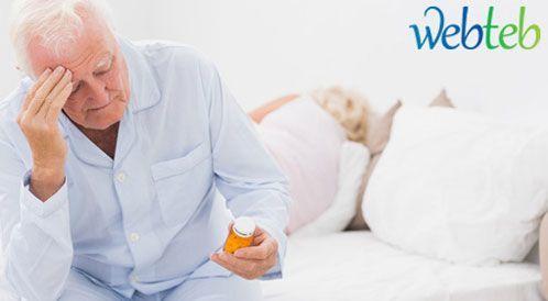 امراض كبار السن والاضطرابات الذهنية والنفسية