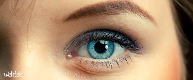 علم القزحية والتشخيص وفقا لقزحية العين